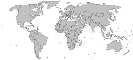 Bildergebnis für world borders